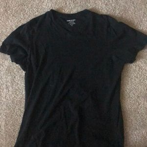 Men's banana republic V neck